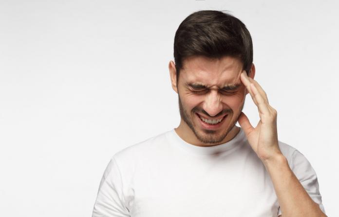 hoofdpijn-afvallen