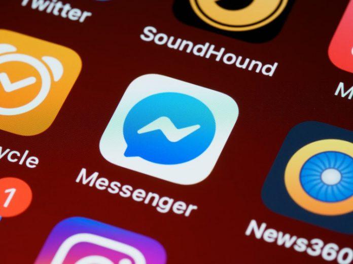 kan je messenger gebruiken zonder facebook